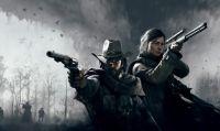 Hunt: Showdown è disponibile ora per PlayStation 4 e Xbox