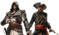 Assassin's Creed IV Black Flag - video gameplay