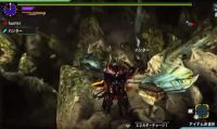 Monster Hunter XX - Il nuovo video gameplay mette in mostra il Nakarkos