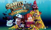 Gravity Falls: La Leggenda dei Gemuleti Gnomi dal prossimo autunno