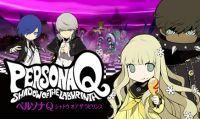 Persona Q: Shadow of the Labyrinth entro la fine dell'anno
