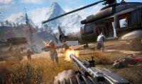 A gennaio nuovi contenuti per Far Cry 4