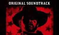 The Music of Red Dead Redemption 2: Original Soundtrack ora disponibile