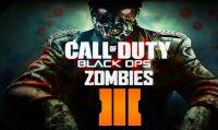 CoD: Black OPS 3 Zombie sarà mostrato il 9 luglio