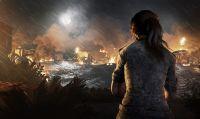 Square Enix e Nvidia annunciano una collaborazione per Shadow of the Tomb Raider