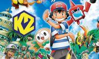 Pokémon Sole e Luna - Ultraleggende: a maggio la serie TV arriva in Italia