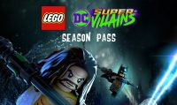 Annunciato il Season Pass di LEGO DC Super-Villains