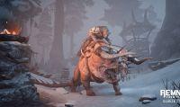 Il DLC Subject 2923 per Remnant: From the Ashes ora disponibile su PC, Xbox One e PS4