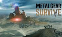 TGS 2016 - Konami mostrerà il gameplay di Metal Gear Survive