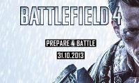 Battlefield 4 disponibile il 31 ottobre 2013