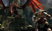 Dark Souls Remastered - Il nuovo trailer mostra armi, meccaniche e ambientazioni su Switch