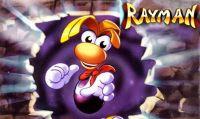 Ubi30 regala Rayman Classic? 'Ni'