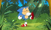 I retroscena di Sonic Mania Adventures in un nuovo ''dietro le quinte''
