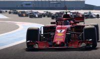 F1 2018 conquista il gradino più alto del podio nelle classifiche di vendita