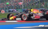 F1 2020 - Disponibile la Feature Trial