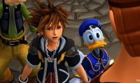 Kingdom Hearts 3 - La Deluxe Edition è disponibile al preorder su Amazon