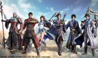 Koei Tecmo apporta dei cambiamenti a Dynasty Warriors 9 con la nuova patch