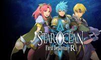 Disponibile Star Ocean First Departure R