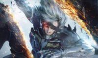 Metal Gear Rising: Revengeance ha la sua copertina
