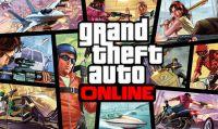 GTA Online - Nuova auto sportiva e nuova modalità introdotte nell'ultimo aggiornamento