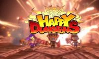 Il free-to-play Happy Dungeons sarà disponibile da settembre