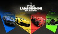 Ecco la Lamborghini Veneno di DRIVECLUB