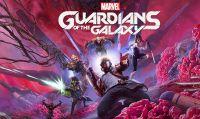 Marvel's Guardians of the Galaxy - Disponibile il nuovo Spot TV