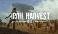 Iron Harvest 1920+ - Presentata la Collector's Edition