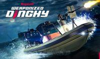 GTA Online - Il Nagasaki Dinghy armato è ora disponibile