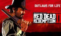 Red Dead Redemption 2 - Ecco il trailer di lancio