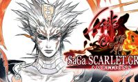 SaGa Scarlett Grace: Ambitions è ora disponibile