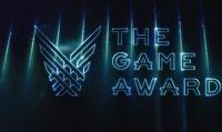 Ai Game Awards verranno annunciati più di dieci nuovi giochi
