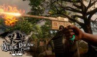 Red Dead Online - Il Club del grilletto facile 4 è ora disponibile