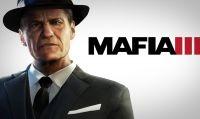 La Mafia Italiana protagonista del nuovo trailer di Mafia III