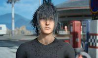 Un mix di scene tratte dalla versione Xbox One di Final FantasyXV
