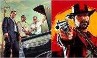 Continua il successo di GTA V e Red Dead Redemption 2