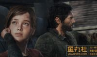 The Last of Us: nuove immagini PS4