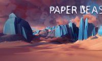Paper Beast di Eric Chahi avrà una modalità sandbox