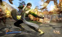 Dynasty Warriors 7: Empires da febbraio in vendita
