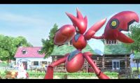 Pokkén Tournament DX si mostra in due filmati inediti