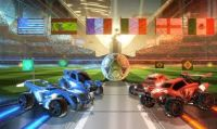 Rocket League sarà rilasciato anche in edizione Retail