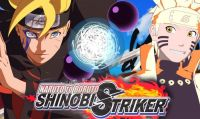 Naruto to Boruto: Shinobi Striker - Disponibile una versione di prova sul PlayStation Store