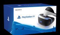 I pre-order di PlayStation VR vanno a gonfie vele