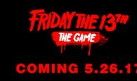 Friday the 13th: The Game - Jason approderà su console e PC il 26 maggio