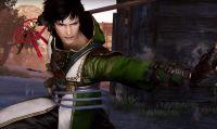 Warriors Orochi 4 - Ecco Xu Shu e Orochi in azione