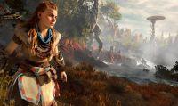 Horizon: Zero Dawn si mostra in uno spettacolare gameplay alla EGX