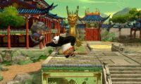 Kung Fu Panda: scontro finale delle leggende leggendarie il prossimo autunno
