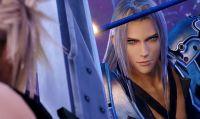 Dissidia Final Fantasy NT – Svelato il roster per il week-end di Beta in arrivo in Giappone