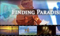 Finding Paradise è stato rinviato