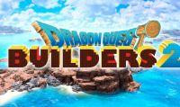 Parti per una nuovissima avventura per ricostruire un mondo distrutto in Dragon Quest Builders 2